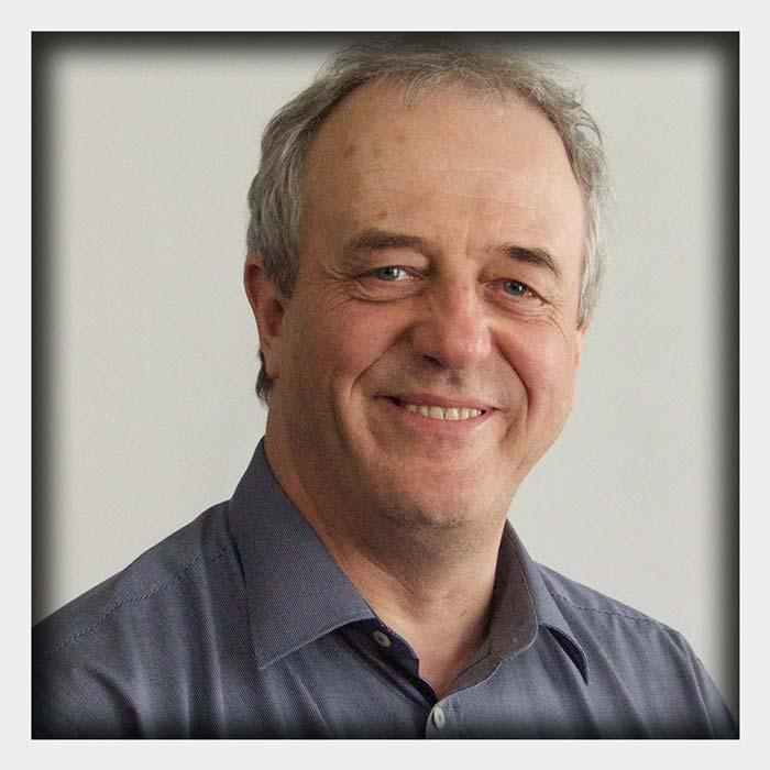 Didier Pacoret