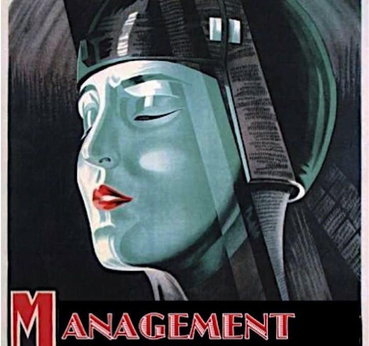 Le management du futur ?